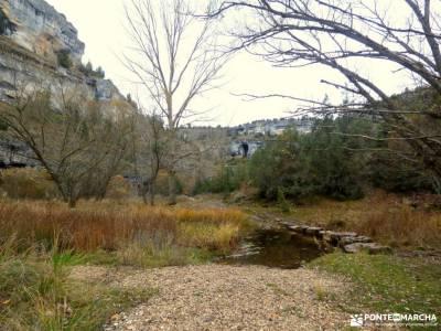 Cañones Río Lobos,Valderrueda;senderismo para mayores de 60 viajes para amantes de la naturaleza v